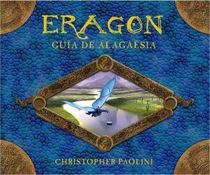 ERAGON. GUIA ALAGAESIA