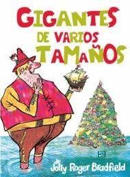 GIGANTES DE VARIOS TAMAÑOS