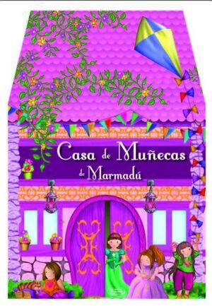 CASA DE MUÑECAS DE MARMADU