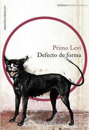 DEFECTO DE FORMA