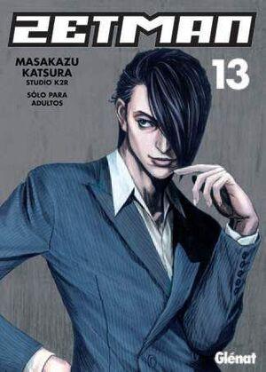 ZETMAN #13