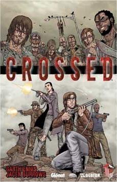 CROSSED #01 (COMIC)