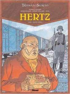 EL TRIANGULO SECRETO. HERTZ #01