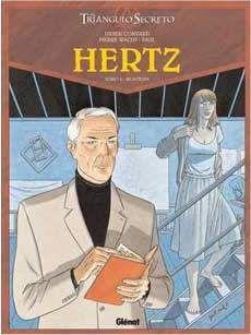 EL TRIANGULO SECRETO. HERTZ #02