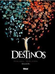 DESTINOS #14. ELLEN