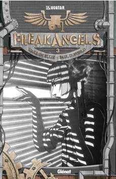 FREAK ANGELS #03