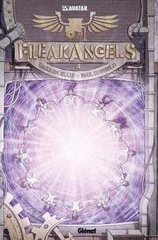 FREAK ANGELS #04