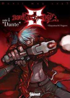 DEVIL MAY CRY 3 #01