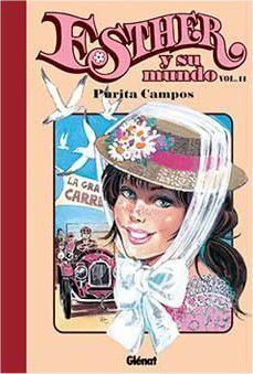 ESTHER Y SU MUNDO #11