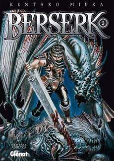 BERSERK #03