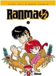 RANMA 1/2 INTEGRAL #02