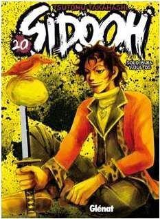 SIDOOH #20