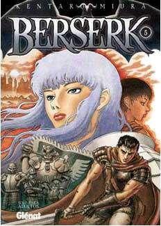 BERSERK #05