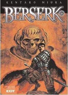 BERSERK #10