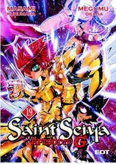 SAINT SEIYA EPISODIO G #19
