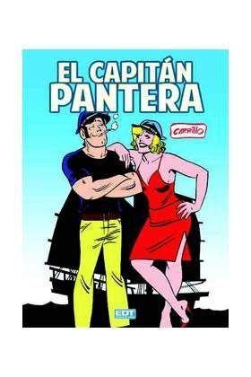 EL CAPITAN PANTERA