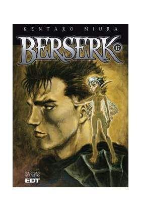 BERSERK #17
