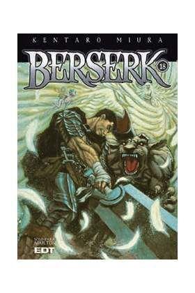 BERSERK #18