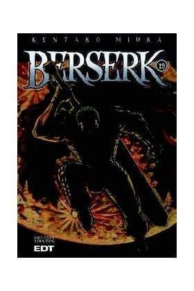 BERSERK #19