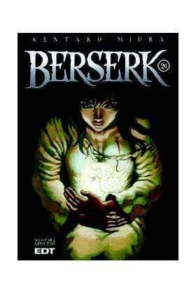 BERSERK #20