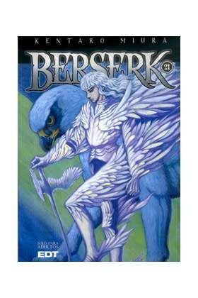 BERSERK #21