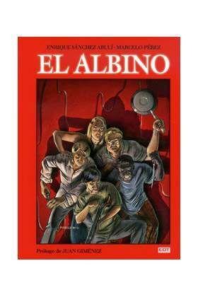 EL ALBINO