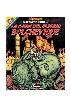 PACK PENDONES DEL HUMOR: MARTINEZ EL FACHA (8 TOMOS)