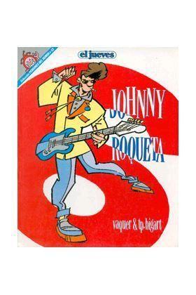 PACK PENDONES DEL HUMOR: JOHNY ROQUETA (3 TOMOS)
