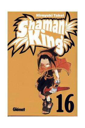 PACK EDT: SHAMAN KING (VOL.16 AL 19)