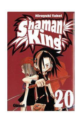 PACK EDT: SHAMAN KING (VOL.20 AL 23)