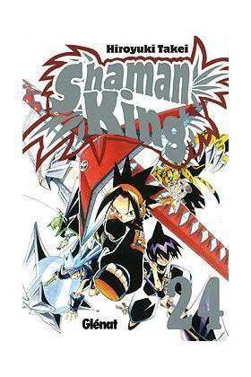 PACK EDT: SHAMAN KING (VOL.24 AL 27)