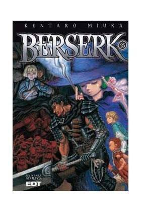 BERSERK #25