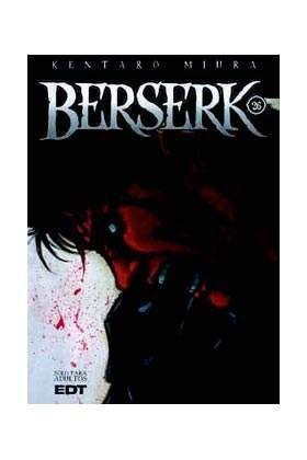 BERSERK #26