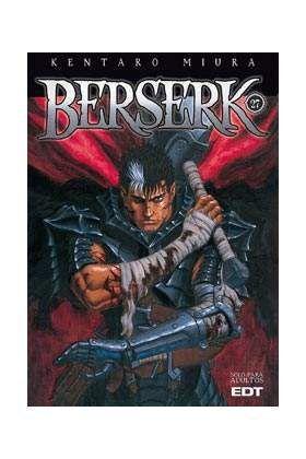 BERSERK #27