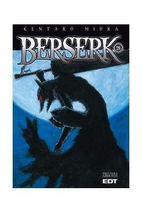 BERSERK #28