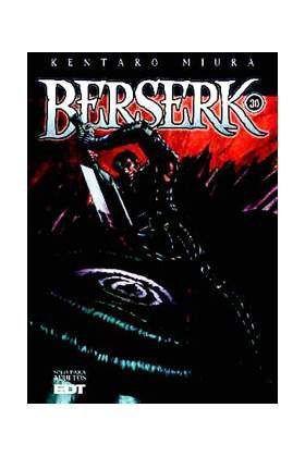 BERSERK #30
