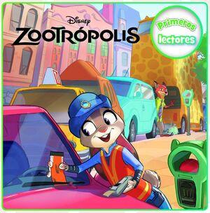 ZOOTROPOLIS. PRIMEROS LECTORES