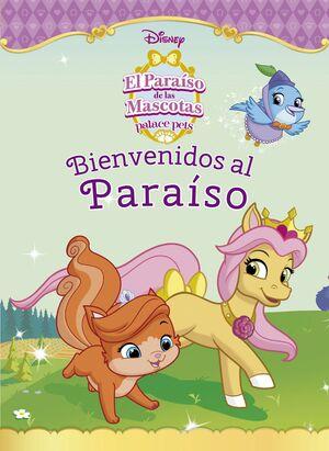 PALACE PETS: EL PARAISO DE LAS MASCOTAS. BIENVENIDOS AL PARAISO