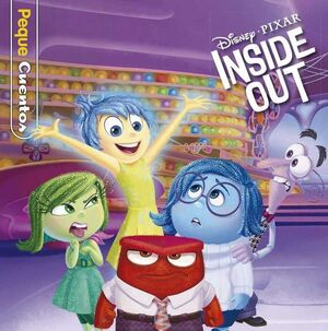 PEQUECUENTOS: INSIDE OUT