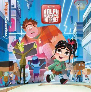RALPH ROME INTERNET. PEQUECUENTOS