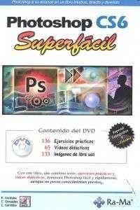 PHOTOSHOP CS6 SUPERFACIL