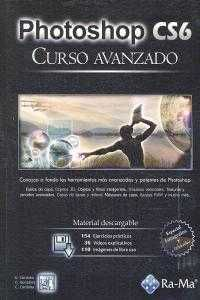 PHOTOSHOP CS6 CURSO AVANZADO