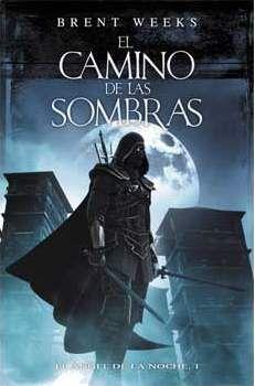 EL ANGEL DE LA NOCHE VOL.1: EL CAMINO DE LAS SOMBRAS (BOLSILLO)