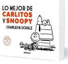 LO MEJOR DE CARLITOS Y SNOOPY (DEBOLSILLO)