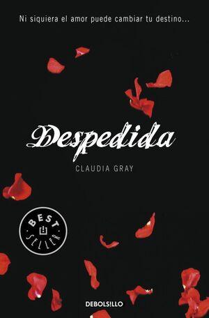 DESPEDIDA (BOLSILLO)