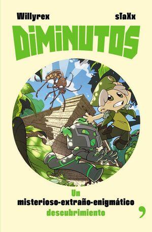 DIMINUTOS #02