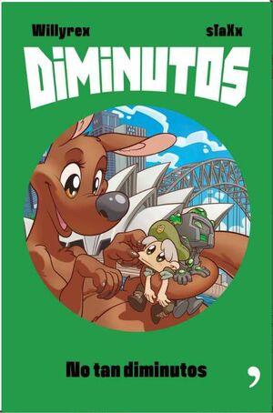 DIMINUTOS #03