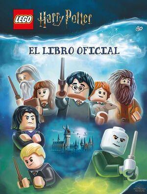 LEGO HARRY POTTER EL LIBRO OFICIAL