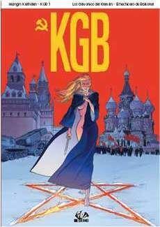 KGB #01