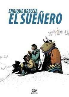 EL SUEÑERO (COMIC)